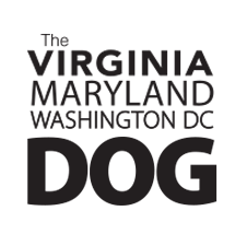 Virginia Maryland Dog 2